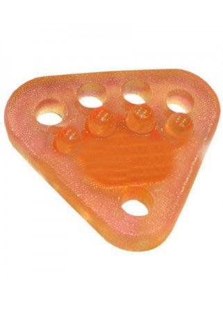 Эспандер кистевой для развития пальцев Треугольник M (1шт)