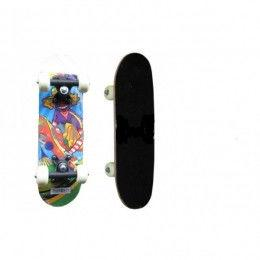 Скейтборд Mini в сборе (роликовая доска) SK-1705PP