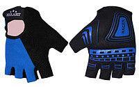 "Перчатки для фитнеса ""ZELART"" размер М, L"