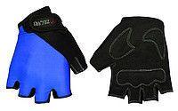 """Перчатки для фитнеса женские """"ZELART"""" Размер: S, M"""