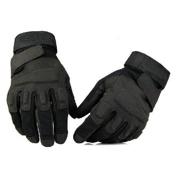 """Перчатки тактические """"BLACKHAWK"""" размер-L, XL"""
