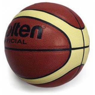 Мяч баскетбольный PU №7 MOLTEN