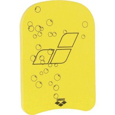 Досточка для плавания детская AR-95189-35 JUNIOR KICKBOARD PRO (EVA, р-р 42см x 29см, серая)