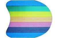 Досточка для плавания PL-3378 (EPE разноцветный, р-р 30x35x2,7см)