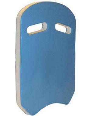 Досточка для плавания EVA PL-4401 (EVA, р-р 45x30x3,5см, голубая)