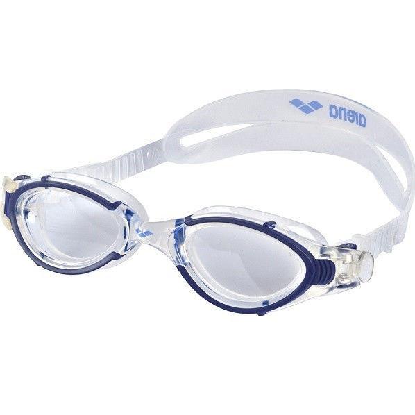 Очки для плавания AR-92342 NIMESIS (поликарбонат, TPR, силикон, цвета в ассортименте)