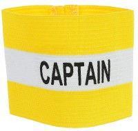 Повязка капитанская (PL, эластан, безразмерная, цвет в ассортименте)