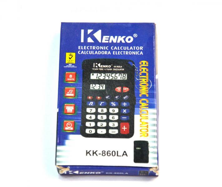 Калькулятор Kenko KK-860LA
