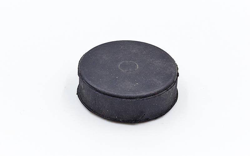 Шайба хоккейная маленькая
