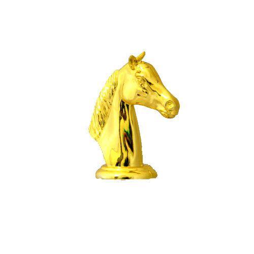 """Фигурка-статуэтка """"Голова лошади"""""""