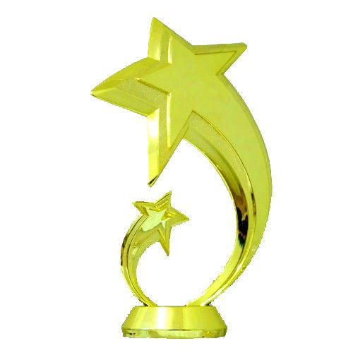 "Фигурка-статуэтка ""Две звезды"""