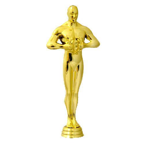 """Фигурка-статуэтка """"Оскар 15см"""""""