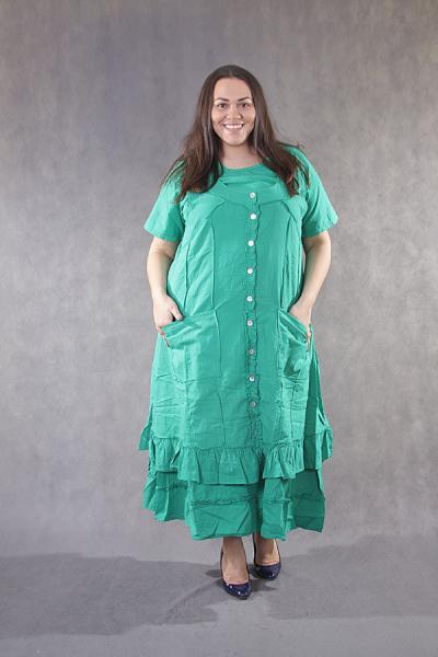 Двойка (платье + туника) DH 384