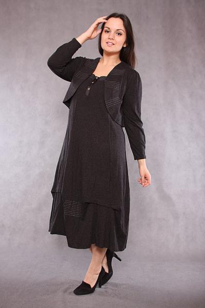 Двойка (болеро+платье) DH 274