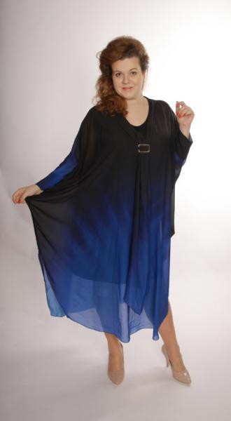 Двойка (сарафан + платье) CD 3003