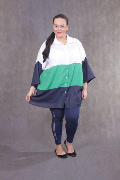 Рубашка DP 1158