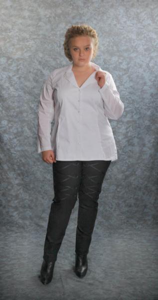 Рубашка DP 1326