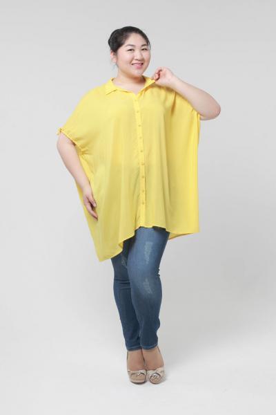 Рубашка-туника BISA 6584