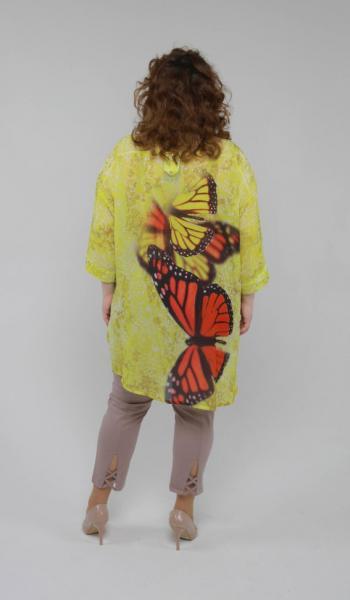 Рубашка-туника CD 3038