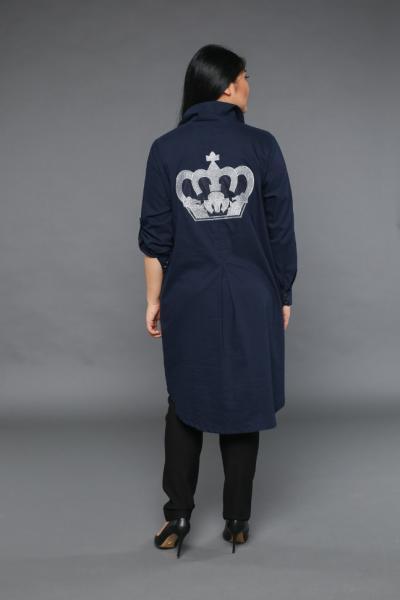 Рубашка-туника CD 3481