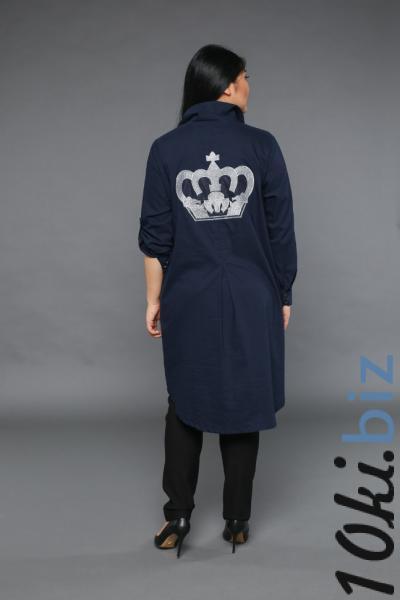 Рубашка-туника CD 3481 Рубашка-туника  в России