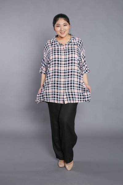 Рубашка-туника CD 5113