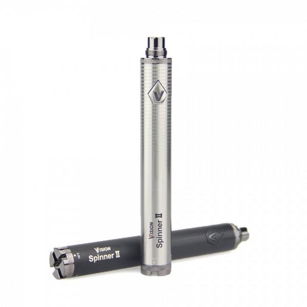 Аккумулятор для электронной сигареты Vision Spinner 2 1600 mAh