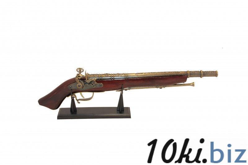 Зажигалка в виде мушкета - большой 029 Зажигалки на Электронном рынке Украины