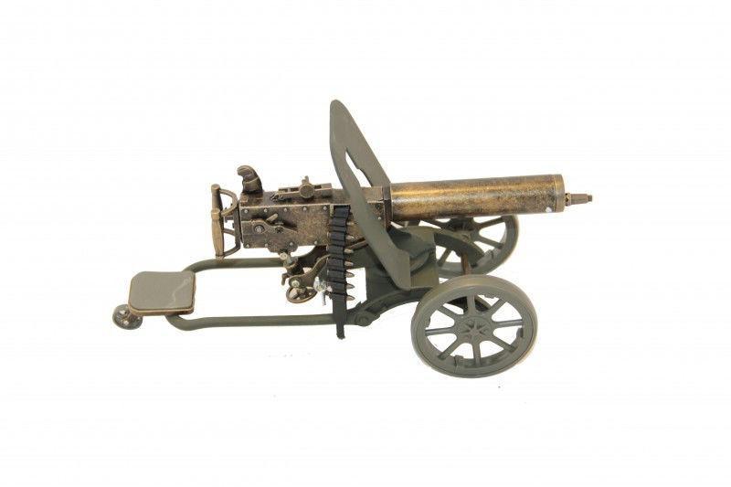 Зажигалка - Пулемет Максим