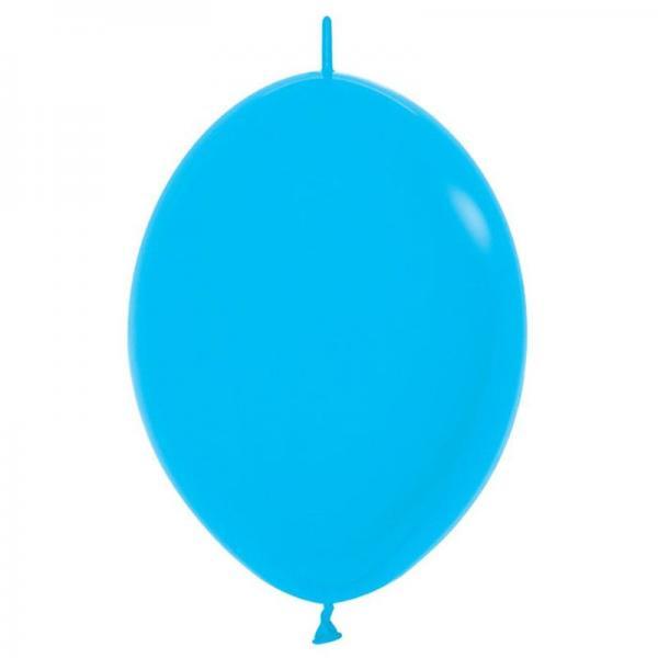 GL120 линколун голубой № 09 пастель (33 см, 13″)
