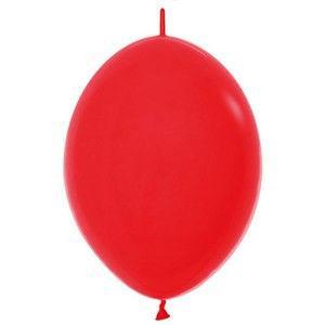 GL120 линколун красный № 45 пастель (33 см, 13″)
