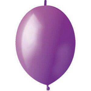 GL6 линколун фиолетовый №08 пастель (16 см, 6″)