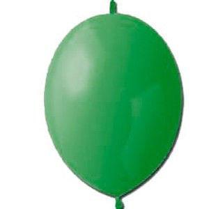 GL6 линколун зеленый №12 пастель (16 см, 6″)