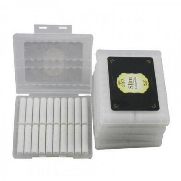 Картриджи для электронных сигарет (SLIM) №2751 (шт.)