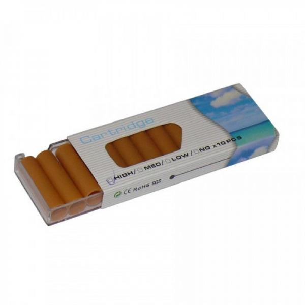 Картриджи для электронных сигарет сменные №2753 (шт.)