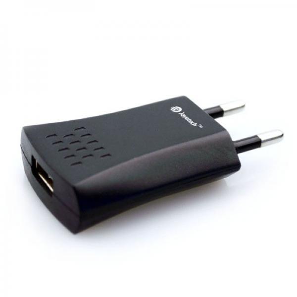 Зарядное устройство 220 В - USB 5 В 500 мАч для зарядки электронных сигарет eGo/eGo-T/eGo-C EC-049