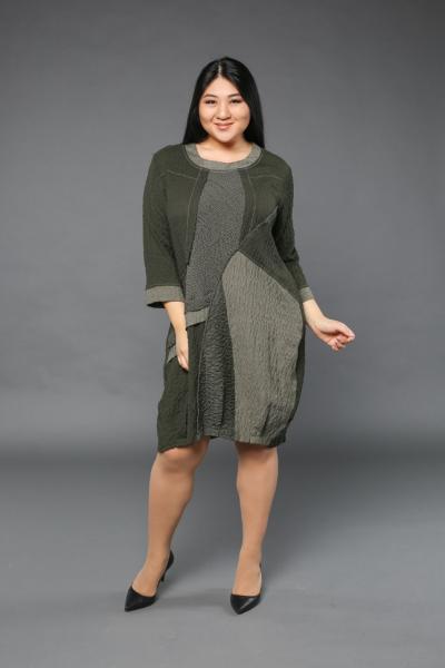 Платье-туника Z 2569