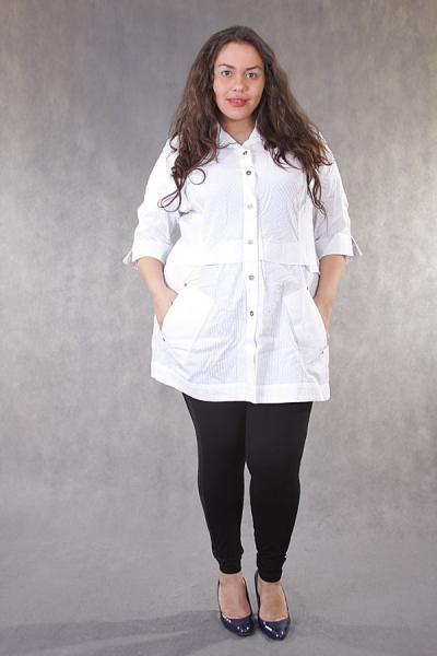 Рубашка-туника DH 1676