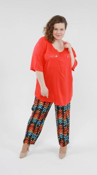 Рубашка-туника DP 1073