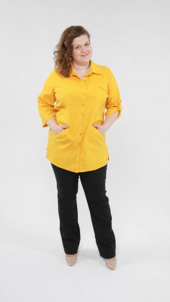 Рубашка-туника DP 1102