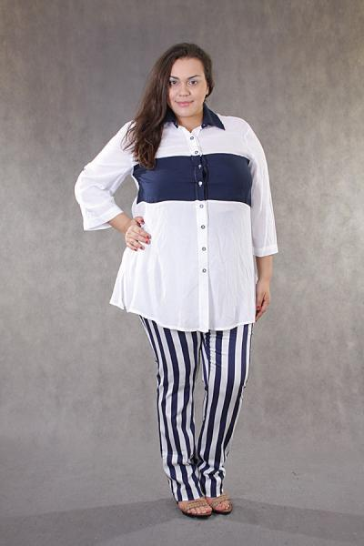 Рубашка-туника DP 1185