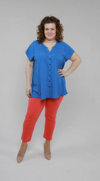 Рубашка-туника DP 1236