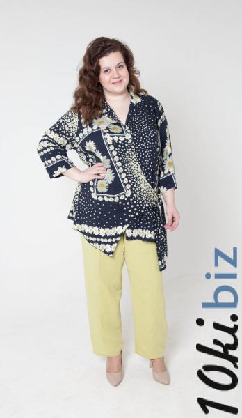 Рубашка-туника DP 1366-2 Рубашка-туника  в России
