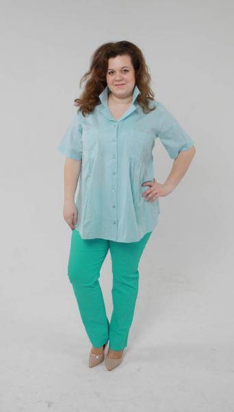 Рубашка-туника DP 1087