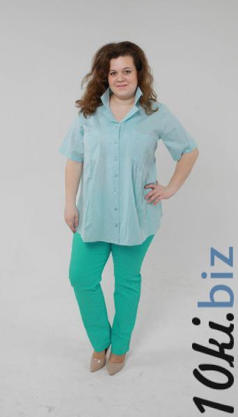 Рубашка-туника DP 1087 Рубашка-туника  в России