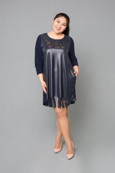 Платье-туника CD 3346