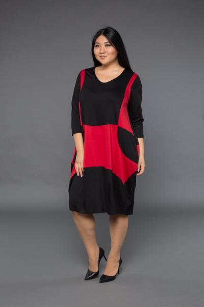 Платье-туника CD 3491