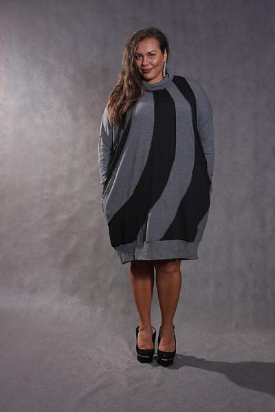 Платье-туника DH 172