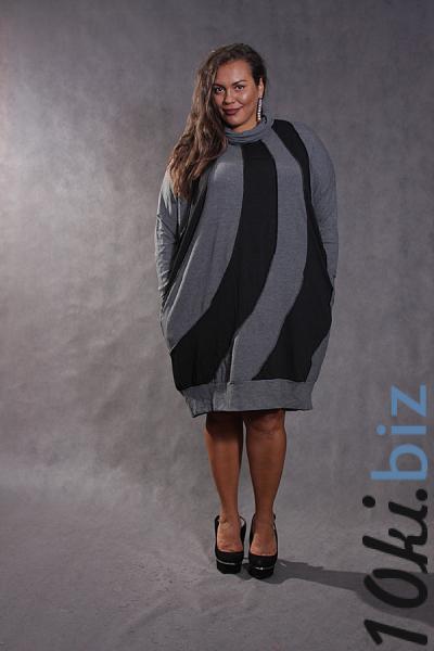 Платье-туника DH 172 Платья-туники в Москве