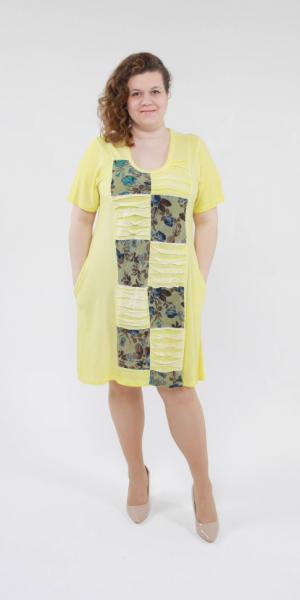 Платье-туника DH 418